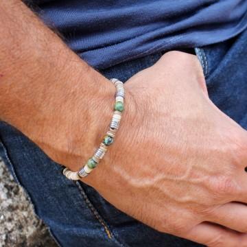 Bracelet Homme Tahiti - Majabel