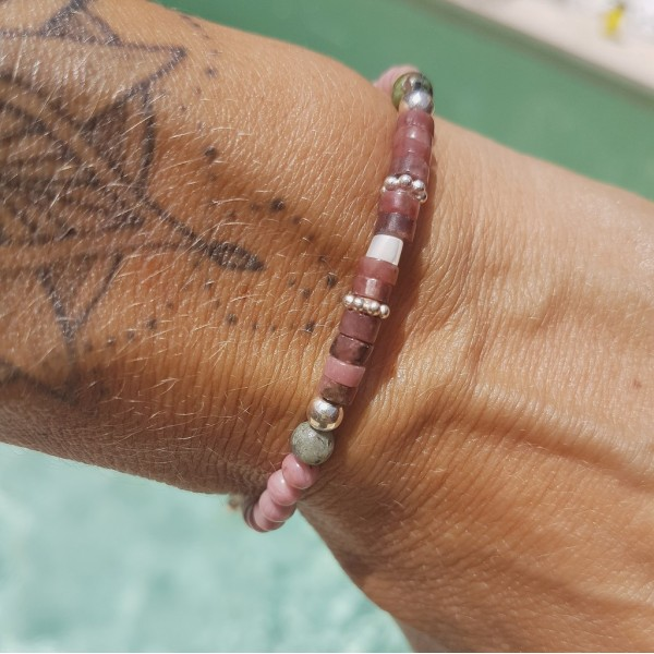 Bracelet Nassau - Majabel